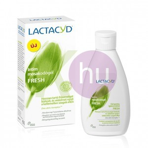 Lactacyd Femina 200ml Fresh 14158903
