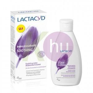 Lactacyd Femina 200ml Soothing 14158905