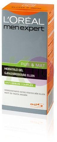 Men Expert MEN Exp.Pure&Mat krém 50ml 14300814