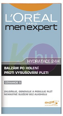 Men Expert MEN Exp.after balzsam 100ml 14300816