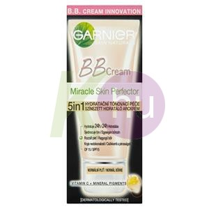 Garnier BB Cream miracle skin perfector 50ml normál 14528907