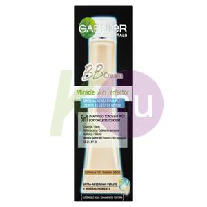 Garnier BB Cream oil free medium 14528909