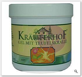 Krauterhof körömvirág krém 100ml 14896109