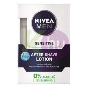 Nivea after 100ml Sensitive 15019700