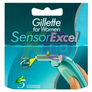 Gillette Gil. Sensor excel noi 5 db 15028207