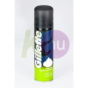 Gillette Gillette Bor.hab 200ml citrus 15034002