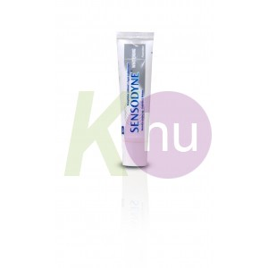 Sensodyne fogkrém 20ml Whitening 16007112