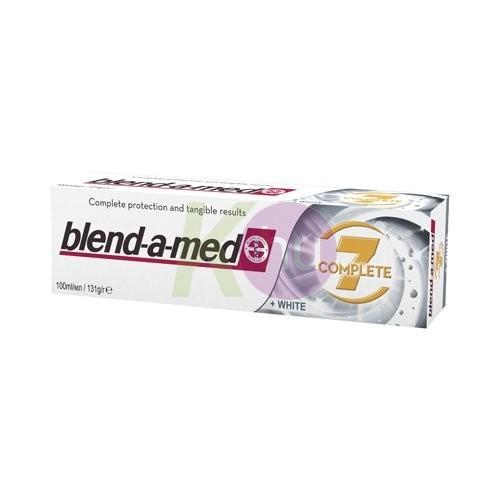 Blend-a-med BAM 100ml complete Whitening 16019530