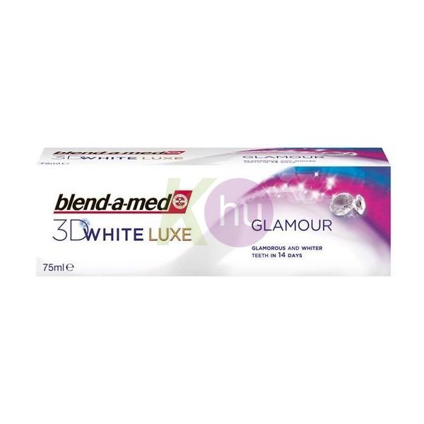 Blend-a-med BAM 75ml 3D Luxe Glamour 16021111