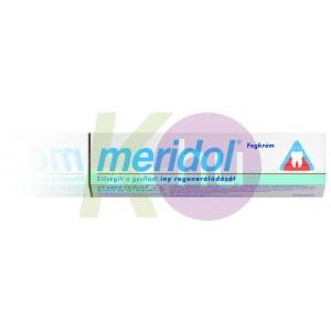 Meridol fogkrém 75ml 16034550
