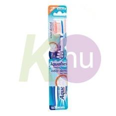 Aquafresh Aqua. fkefe interdental medium duopack 16045503