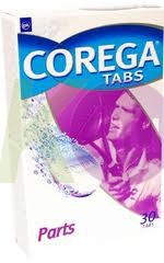Corega Tabs 30-as Parts 16059002