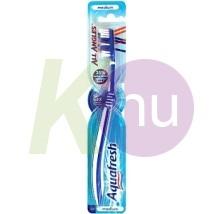Aquafresh Aqua. fkefe All Angles STD Medium 16061001