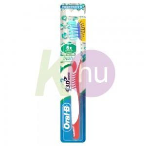 Oral-B fkefe 40 med Adv. 3D fresh 16070012