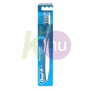 Oral-B fkefe 40 med Cr.Comp7 16076730