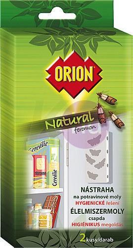 Orion élelmiszermoly csapda 2db 16248041