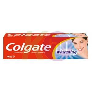 Colgate Colgate fogkrém 100ml Whitening 16503400