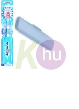 Aquafresh Aqua. fkefe White&shine+fogkefetartó 16549010