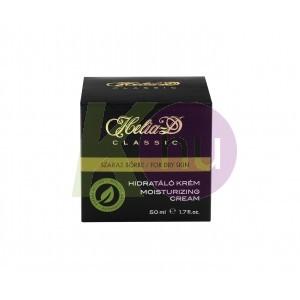 Helia-D classic krém 50ml száraz bőrre 17014502