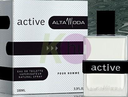 Alta Moda edt 100ml férfi active 18010021