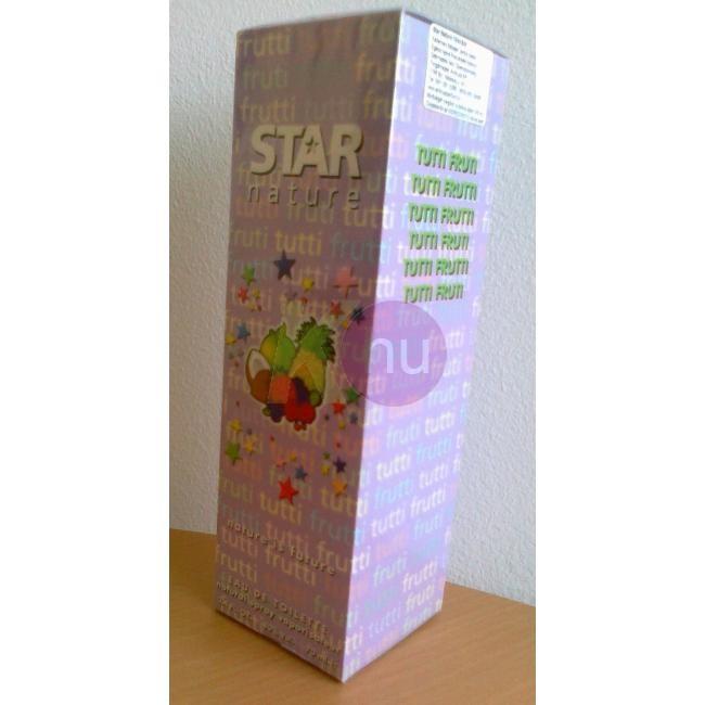 Star nature edt 70ml tutti frutti 18021038