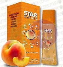 Star nature edt 70ml peach 18021042