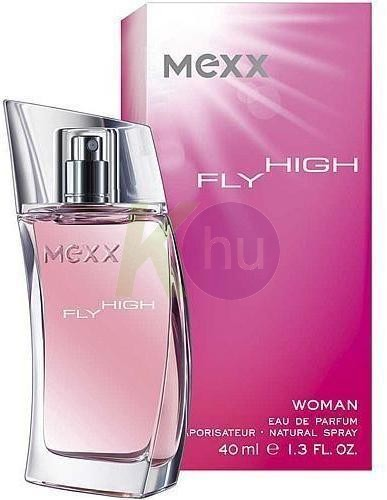 Mexx Fly High Woman Edt 40ml 18102903