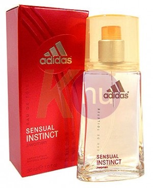 Adidas Ad. edt 30ml Sens.Instinct noi 18124000