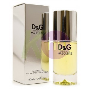 D&G masculine edt 75ml 18129501