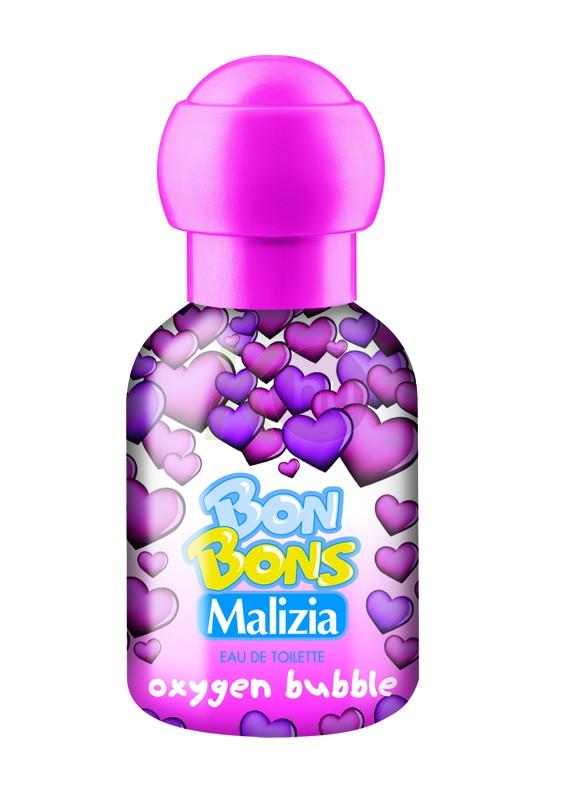 Malizia Bon Bons edt 50ml Oxigen Bubble 18200506