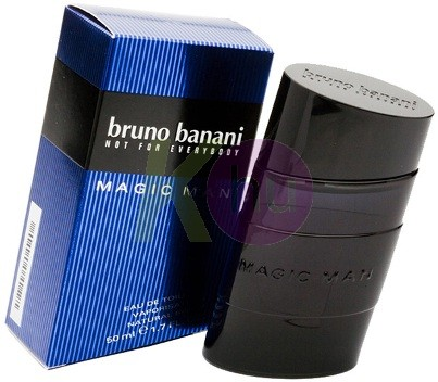Bruno Bannani Bruno B. Magic Man edt 30ml 18476101