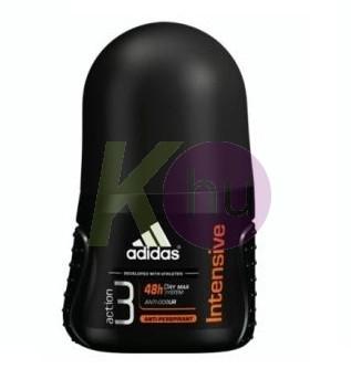 Adidas Ad. act3 golyós 50ml ffi pro invisible 18601555