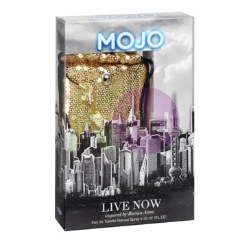 Mojo edt 30ml Buenos Aires gold 18945779