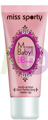 Miss Sporty MS Morning baby BB krém normál 19005705