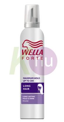Wella Forte hajhab 200ml hosszú hajra 19017406