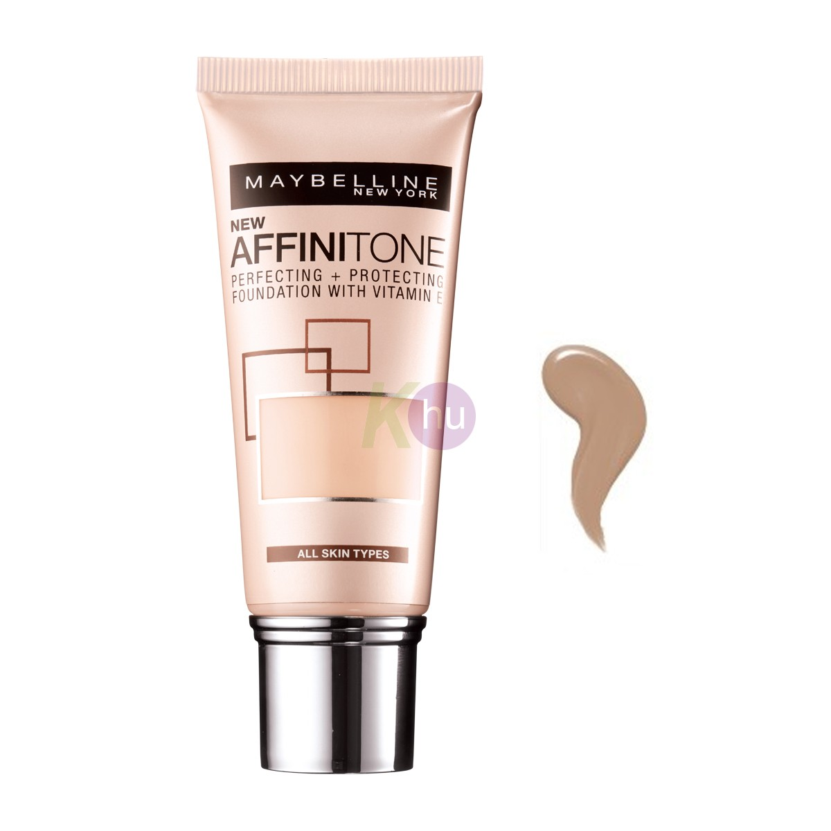 Maybelline Maybelline Affinitone Makeup 20 19093833