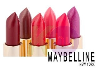 Maybelline MAYB COLOR SENSATIONAL RÚZS 547 PLEASURE ME RED 19093848