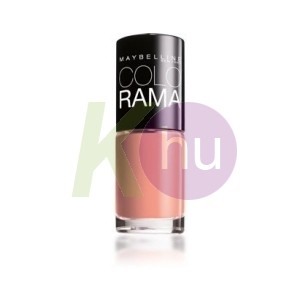Maybelline MAYB COLORAMA 93 Peach Smoothi 19093865