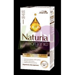 Joanna Naturia Organic hajfesték 342 - Kávébarna 19136894