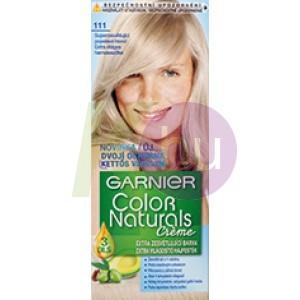 Garnier Color Naturals 111 Hamvas szőke 19149800