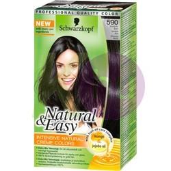 Natural&Easy hajfestek 590 19211700