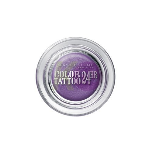 Maybelline Maybelline Color Tattoo Szemhéjpúder 15 Endless Purple 19726832
