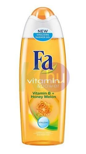Fa tus 400ml Vitamin&Power Mézdinnye 19727037