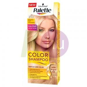 Palette Color Shampoo hajszínező 315 gyöngyszőke 19727071