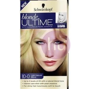 Blonde Ultime 10-0 világos természetes szőke 19727095