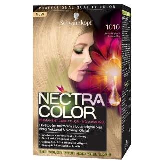 Nectra Color 1010 ezüst szőke 19727131
