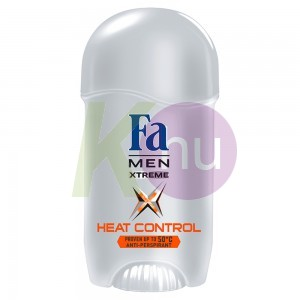 Fa stift 50ml Men Xtreme Heat Control 19727183