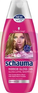 Schauma sampon 250ml Mirror Gloss 19727198