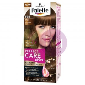 Palette Perfect Care 555 Bársonybarna 19727397