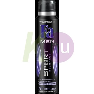 Fa deo 150ml Men Sport Recharge 19727401